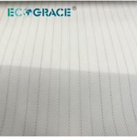 China Press Filter  Polypropylene Filter Cloth  For Chemical Sludge Treatment on sale