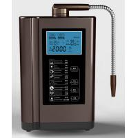 China Commercial Alkaline Water Ionizer Machine , 5 - 90W 50 - 1000mg/L on sale