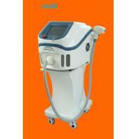 China 808 nm Diode Laser Hair Removal Machine / Permanent Laser Hair Removal Device wholesale