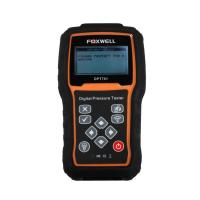 China Foxwell DPT701 Digital Common Rail High Pressure Tester Automotive Diagnostic Tools wholesale