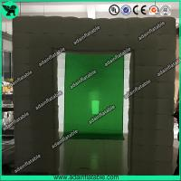 China Customized Inflatable Photo Booth Tent Advertising Event Inflatable Marqueen Tent wholesale