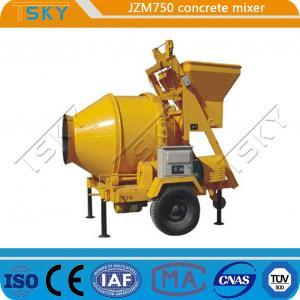 China High Production JZM 750 Concrete Mixing Equipment wholesale