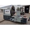 China CK6031 Heavy Duty Digital Lathe Machine , CNC Floor Type High Precision Lathe wholesale