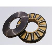 China Axial Cylindrical Thrust Roller Bearing With Machined Brass Cages 89420M 100*210*67mm wholesale