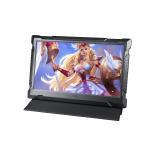 China Dual 3.5 Mm Audio Jack PS4 Portable Monitor Realistic Visual Experience wholesale