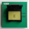 China VBGA 186P Socket For UP828P UP-828P Smartphones VBGA 186P Adapter wholesale