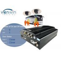 Buy cheap 3G GPS Bus Passenger Counter System Anti - Vibration With RS232/485 Serial Port from wholesalers