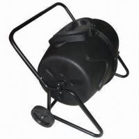 China Compost Tumbler with 50 Gallon Volume (227L) on sale
