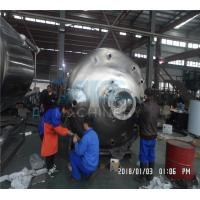 High Quality Cosmetic Mixing Equipment/Shampoo Mixing Tank/Ointment Vacuum Emulsifying Machine