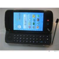 China Star N97 Quadband WIFI JAVA TV Dual Bluetooth Dual Camera Dual Sim card on sale