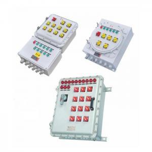 China BXM(D)51 Explosion Proof Illumination(Power) Distribution Box wholesale