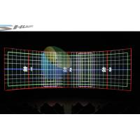 China The newest 4D cinema theater system, 4D Movie Theater with Snow, bubble, rain, wind Special effect system wholesale