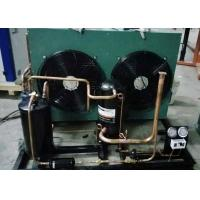 Buy cheap 8 HP Hermetic Condensing Unit For Medium And Low Temperature Cold Storage from wholesalers