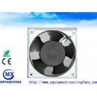China 5 Blades 4.5 Inch Equipment Cooling Fan /AC Fan 120mm x 120mm x 38mm / Cooler Fan wholesale