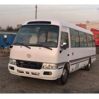 China 100% Japan used Toyota Coaster mini bus used cars used coach bus for sale with cheap price wholesale