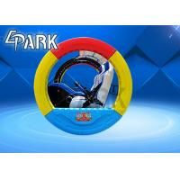 Buy cheap China theme park happy car kids ride Le Bar Car for indoor and outdoor 360 from wholesalers