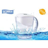 Buy cheap WellBlue Brand Water Filter Type Bio Energy Water Systems Water Filter Machine from wholesalers