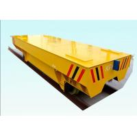 China Battery Powered Rail Transfer Car In Flammable Explosive Environment wholesale