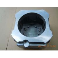 China HASCO, DME, JIS Standard Cold runner / Hot runner 500000 times zinc alloy Sand Castings wholesale