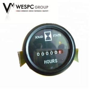 China Mechanical Running Digital Tire Air Pressure Gauge wholesale