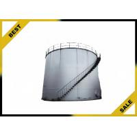 China Welded Tank Biogas Digester Equipment For Anaerobic Fermentation Use Corrosion Resisting wholesale