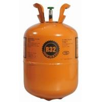 Buy cheap refrigerant gas R32 99.9% good purity made in China from wholesalers