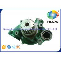 China Portable Small Electric Water Pump For Excavator VOLVO B7R , VOE20575653 VOE9003183908 on sale