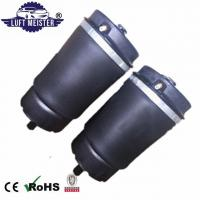 China Rear Air Spring Suspension Kit for Range Rover L322 Airmatic RKB500240 RKB500082 wholesale
