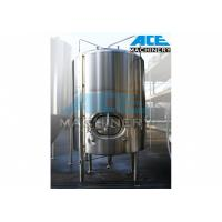 China 4000L Stainless Steel Milk Storage Tank (ACE-CG-R1) wholesale