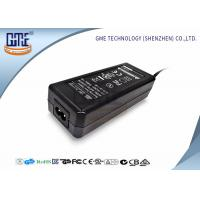 China Desktop Switching Power Supply 5A 6A ,12 Volt AC DC Power Supply wholesale