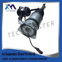 China Front Air Suspension Shock Absorber For Audi A8 (L)4E06160001E (R)4E06160002E wholesale