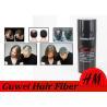 China Creat Your Own Brand Mens Hair Thickening Powder Spray Lock 118ml-120ml wholesale