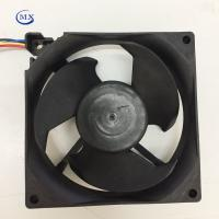 China micro dc motor fan for air cooling with 5V size of 20*20*06mm high/middle low speed wholesale