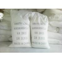 China Light Grade Magnesite Method Magnesium Carbonate For Many Industries wholesale