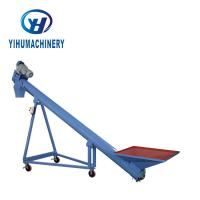 China Industrial Tube Conveyor Material Handling Equipment for Conveying Goods wholesale