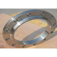 China Alloy Steel Tube And Pipe Welding Flanges wholesale