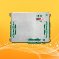 China Network Access Control Panel 4 Reader Interface Low Power Consumption wholesale