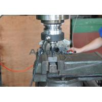 Quality 20Khz Ultrasonic Assisted Milling / Drilling Processing Device for Glass and for sale