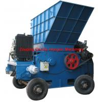 China Durable mobile stump grinder HX-826 for biomass plant etc wholesale