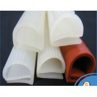Quality Soft Peroxide - Cured Versilic Silicone Tubing Oil Resistance For Container / Cabinet for sale
