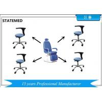 Buy cheap Professional Ent Patient Chair Customized Over 150mm Cushion Shifting Scope from wholesalers