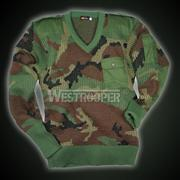 China CLOTHING ARMY SWEATER WTP61-1054 wholesale