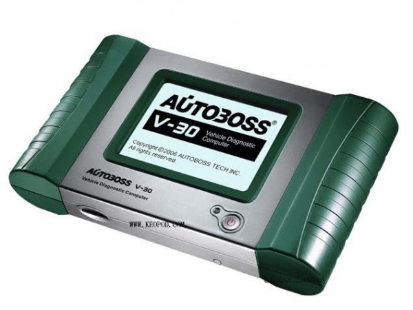 Quality Autoboss V30 (update by internet)KP-D105 for sale