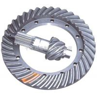 China Crown Wheel And Pinion Crown Wheel Pinion Big Picture wholesale