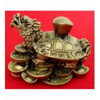 China Wooden Handicraft Wooden handicraft Fortune Tortoise wholesale