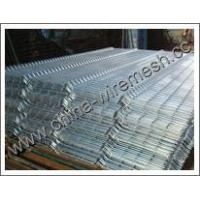 China Welded Wire Mesh Panel wholesale