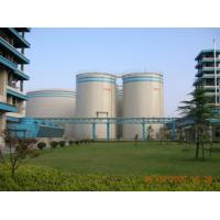 Buy cheap Tank Manufacture and Installation >The oil tank manufacture and installation project of the second date in A tank farm from wholesalers