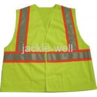 Safety & Protective Apparel