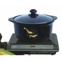 China Ceramic Cooking Pot for Induction Cooker wholesale