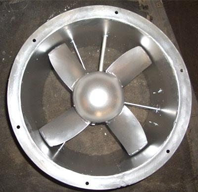 Quality Stainlesssteelaxialfans for sale